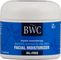 FACE MOISTURIZER,OIL-FREE 2 OZ