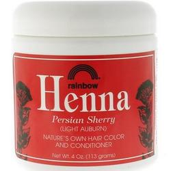 HENNA,PERSIAN SHERRY 4 OZ