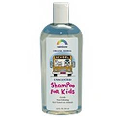 KIDS SHAMPOO UNSCENTED  32 OZ