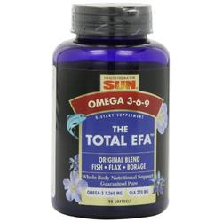 THE TOTAL EFA 90 CP
