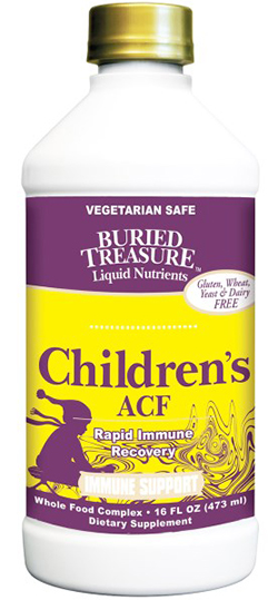 CHILDREN'S ACF  16 OZ