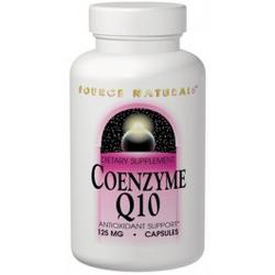 COENZYME Q10 SUBLINGUAL 30 MG PEPPERMINT 30 TABS