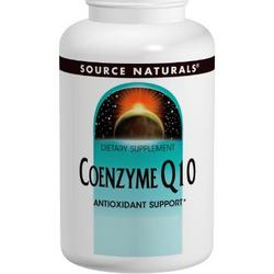 COENZYME Q10 125 MG ULTRA POTENCY 30 CAPS