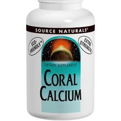 CORAL CALCIUM 1200 MG 120 TABS