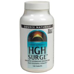 HGH SURGE TABS 100 TABS