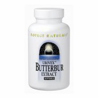 BUTTERBUR EXTRACT (UROVEX) 60 SG