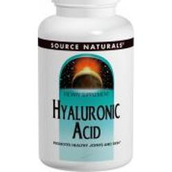 HYALURONIC ACID 100MG 60 TABS