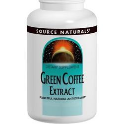 GREEN COFFEE EXTRACT 60 TABS