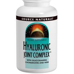 HYALURONIC JOINT COMPLEX 30 TABS