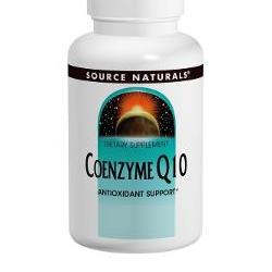 COENZYME Q10 100MG VEGETARIAN SOFTGELS  30 SOFTGEL VEGI