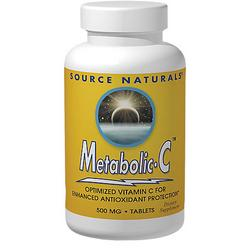 METABOLIC- 500MG  90 TABLET