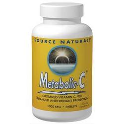 METABOLIC-C 1000MG  200 TABLET