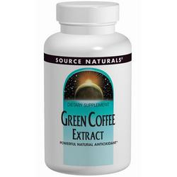 GREEN COFFEE EXTRACT 500MG  120 TABLET