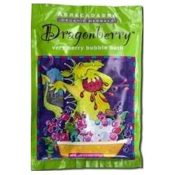 Dragonberry Very Berry Bubble Bath  2.5 包