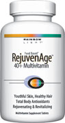 REJUVENAGE 40+ MULTIVITAM 120 TABS