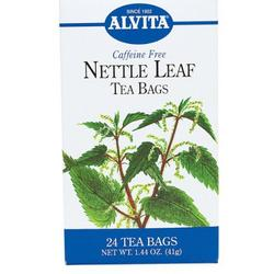 NETTLE LEAF TEA ORGANIC  24 BAG