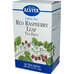 RED RASPBERRY LEAF TEA  24 BAG