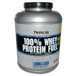 100% WHEY PROTEIN FUEL COOKIES AND CREAM  5 LB