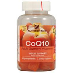 輔酵素Q10 ADULT GUMMY VITAMIN  60 CHEW