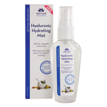 HYALURONIC HYDRATING MIST 2 OZ