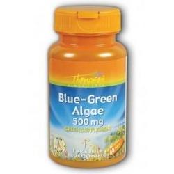 BLUE GREEN ALGAE 500MG  60 TABLET