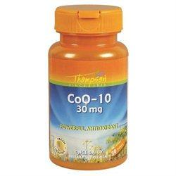 COQ10 30MG  30 SOFTGEL