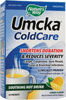 UMCKA COLD&FLU BERRY CHEW 20 CT
