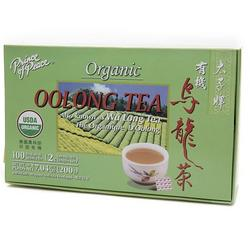 TEA,OG,OOLONG 100 BAG