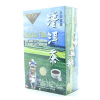PREMIUM BLACK TEA 100BG