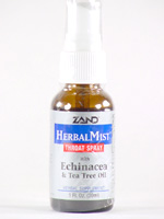 HERBALMIST THROAT SPRAY 1 OZ