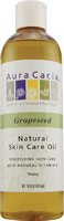 Pure Skin Care Oil Grapeseed w/Natural Vit E 16 oz