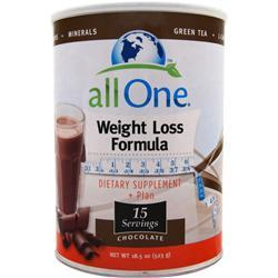 WEIGHT LOSS FORMULA COCOA 14 DAY SUPPLY  15.9 OZ