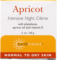 APRICOT NIGHT CREAM 2 OZ
