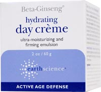 BETA-GINSENG DAY CREME 2 OZ