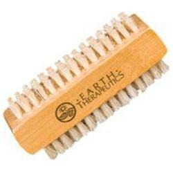 GENUINE BRISTLE NAIL BRUSH  1 UNIT