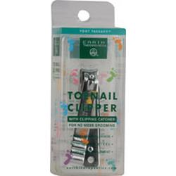 TOENAIL CLIPPERS WITH CATCHER  1 UNIT