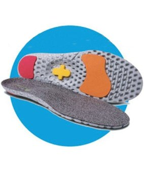 AIRWALK MASSAGE SUPPORT MED  1 PAIR