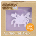 CHILD CHARACTER BAR SOAP CRAB  2.2 OZ