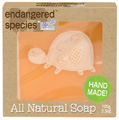 CHILD CHARACTER BAR SOAP TURTLE  2.2 OZ