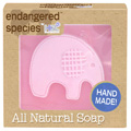 CHILD CHARACTER BAR SOAP ELEPHANT  2.2 OZ