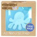 CHILD CHARACTER BAR SOAP OCTOPUS  2.2 OZ