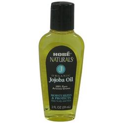 BEAUTY OIL ORGANIC JOJOBA  2 OZ