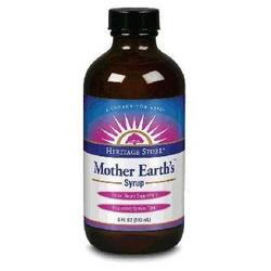Mother Earths Syrup  8 盎司