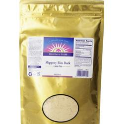 SLIPPERY ELM BARK ORGANIC POWDER  4 OZ