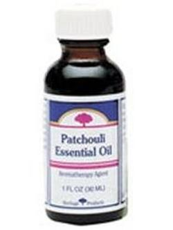 PATCHOULI ESSENTIAL OIL  1 OZ