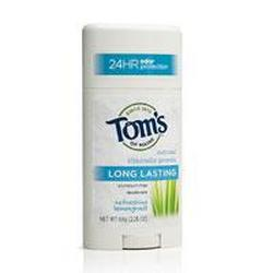 DEODORANT STICK LONG LASTING LEMONGRASS  2.25 OZ