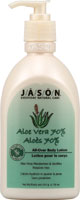 Hand/Body Lotion 70% Aloe Vera Gel  16 盎司