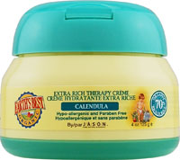 BABY CREAM THERAPY EXTRA RICH 4 OZ