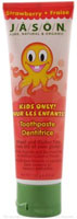 KIDS ONLY,TPSTE,STRWBRY 4.2 OZ