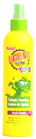 TOTS TANGLE TAMING LEAVE-IN SPRAY  8 OZ